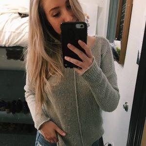 One Teaspoon Knit Sweater